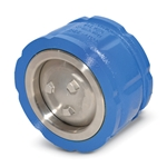 Flomatic® Model 888VFD Wafer Style Check Valve,  Ductile Iron, 4