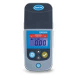 Whether you're testing drinking water or wastewater, the Hach DR300 colorimeter is the standard in chlorine measurement. It features Hach's tried and true optics, a familiar keypad, and a large backlit display—all packaged in an ergonomic design. Fast, accurate and ...