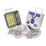 Personal Safety First Aid Kit