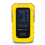 The advanced Honeywell BW Ultra simultaneously detects the four gases you're required to monitor in confined spaces, plus can accept a fifth gas sensor for the gas of your choice. It features the innovative 1-Series sensor, which provides a fast ...