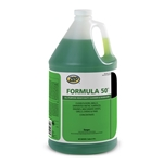 Zep® Formula 50™ All-Purpose Cleaner and Degreaser, 1-Gallon Bottle