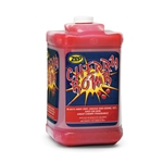 Cherry Bomb industrial strength hand cleaner with pumice removes ground-in dirt and grease. It's cherry scent and low odor solvent formula penetrates and effectively overcomes residual odors of diesel and other fuels. Added emollients act to moisturize hands and keep ...