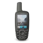 Garmin GPSMAP® 64csx Handheld GPS with Camera
