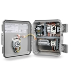 These control panels offer many features normally found only in expensive custom panels costing hundreds more. They feature IEC contactors with adjustable Class 10 overloads and run lights; circuit breakers that provide blower disconnect and branch circuit protection; and an ...