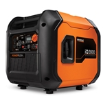 Generac Inverter Generators are ultra quiet. The fully-enclosed design provides optimal quiet performance. Generac's OHV Engine with splash lubrication provides a long engine life. Economy mode automatically adjusts engine speed to save fuel and reduce sound emissions. True PowerTM technology ...