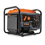 Generac Open Frame Inverter Generator is lighter than its enclosed frame counterpart, making portability even easier. Generac's OHV Engine with splash lubrication provides a long engine life. Economy mode automatically adjusts engine speed to save fuel and reduce sound emissions. ...