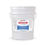 PlantPRO Lagoon-Health is a special blend of naturally occurring, non-engineered microorganisms formulated to grow and create enzymes that break down organic waste and improve effectiveness of your faculatative lagoon or holding tank. It reduces total sludge volume, ammonia, grease, scum ...