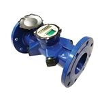 Use Zenner ZSU ultrasonic water meters in applications where you need high accuracy, long life and a dynamic flow range. Ideal for both potable and non-potable clean water applications, they offer bidirectional flow with startup rates as low as 0.12 ...