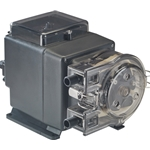 Stenner S Variable pumps offer practical functionality with an adjustable potentiometer for variable speed control. They feature three output relays. LED indicators show pump status at a glance. Pumps are suitable as a backup for standard S Series pumps, and ...