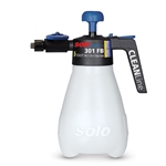 This heavy-duty sprayer features a transparent, chemical- and UV-resistant, HDPE tank with large graduation marks. The sealed pump system prevents damage from aggressive liquids. Pressure relief valve automatically releases pressure at 45 psi, but can be operated manually. CLEANLine Foaming ...