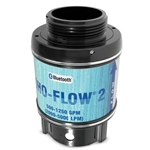 "SHO-FLOW® Bluetooth® Flowmeter, 2-1/2"" NST (M x F), 100 to 500 gpm"