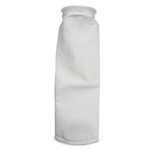 These polypropylene filter bags withstand high solids loading while reducing waste volume and bag changes. Welded seams mean there are no needle holes, eliminating the possibility of unfiltered liquid bypass. A polypropylene flange on the bag creates a hermetic seal. ...