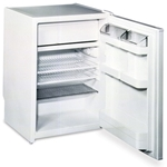 These refrigerators feature white steel door panels, rustproof shelving and gasketed magnetic doors. Model TSV05RPSA (stock # 90916) is an under-counter refrigerator with a reversible door. This three-shelf manual-defrost unit is perfect for use as an economical BOD incubator alternative ...
