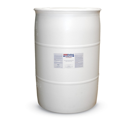 (OR) USABlueBook Degreaser 30 gallons - for Lift Stations