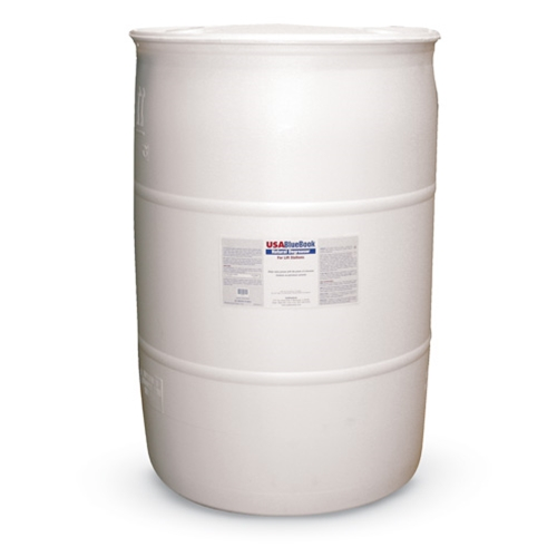 (OR) USABlueBook Degreaser 55 gallons - for Lift Stations