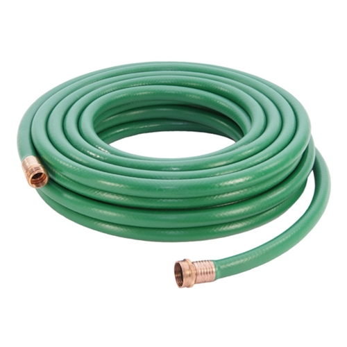 "1""IDX50' PVC Water Hose"