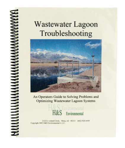 Wastewater Lagoon Troubleshooting