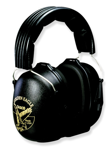Hearing Protection, Extra Heavy Duty