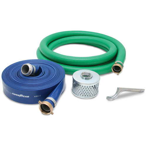 Quick Connect Fittings >> Usabluebook Pvc Hose Kits 2 Quick Connect Fittings M X F Usabluebook Pvc Hose Kits 2 Quick Connect Fittings M X F