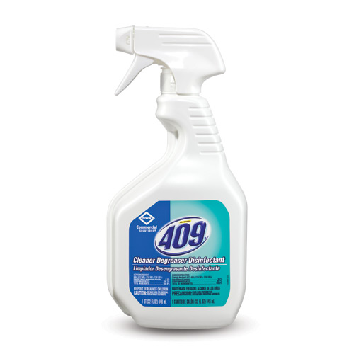 Formula 409® Cleaner and Degreaser' 1-Gal Commercial Solution
