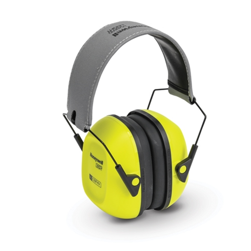 VeriShield™ Hi-Visibility Earmuffs